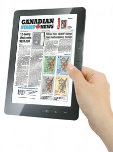 Canadian Stamp News - Serving Stamp Collectors!